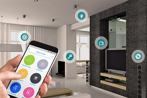 home automation in thrissur